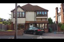 Detached house in Nesta Road...