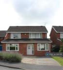 4 bed Detached house to rent in Trevalyn Way, Wrexham...