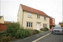 4 bedroom Detached house in Alexandra Close, Dursley...