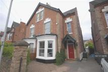 4 bed semi detached property to rent in Henry Road...