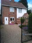 2 bed semi detached house in Carter Road, Coventry...