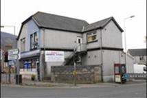 Maisonette to rent in Partridge Rd, Tonypandy...