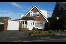 Detached house in Ocean View, Holywell, CH8