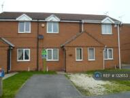 2 bedroom Terraced house to rent in Primrose Close, Alfreton...