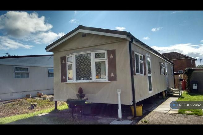 2 Bedroom Mobile Home To Rent In Quedgeley Park