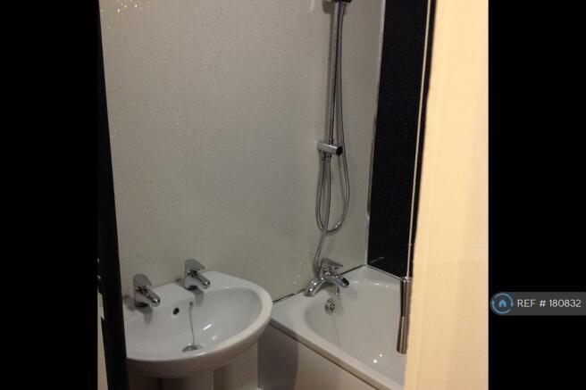 Bath And Sink