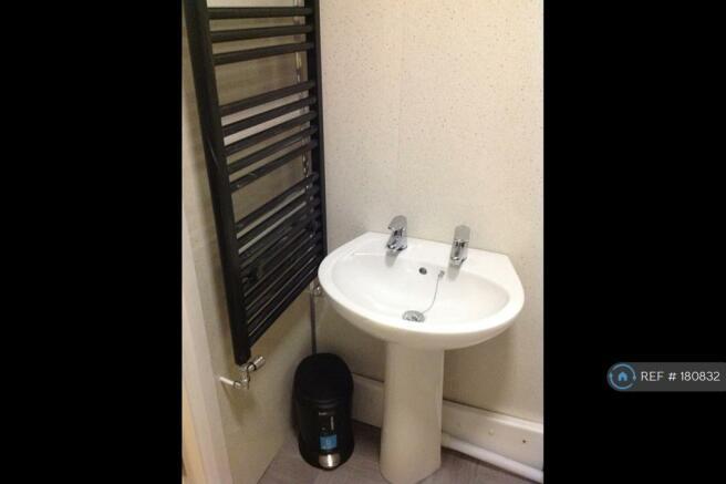 Funky Towel Rail