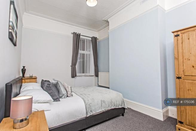 Great Sized Double Room With Brand New Carpet