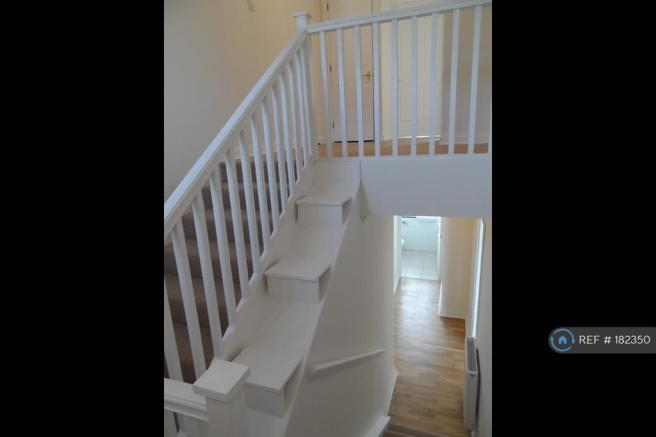 Stair To Bedrooms
