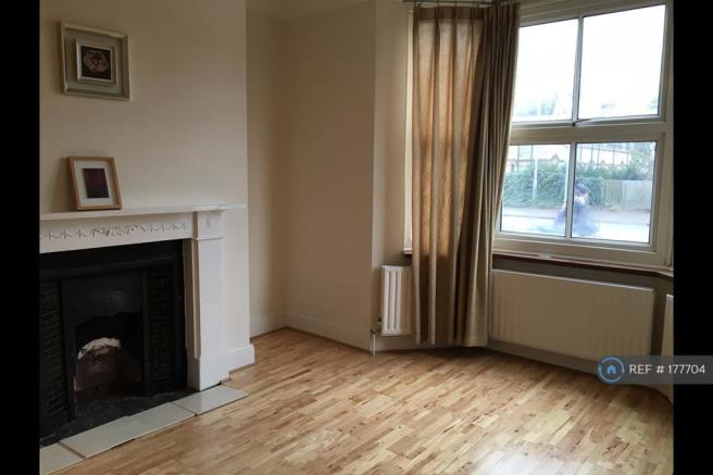 Ground Floor Sitting Room / Bedroom