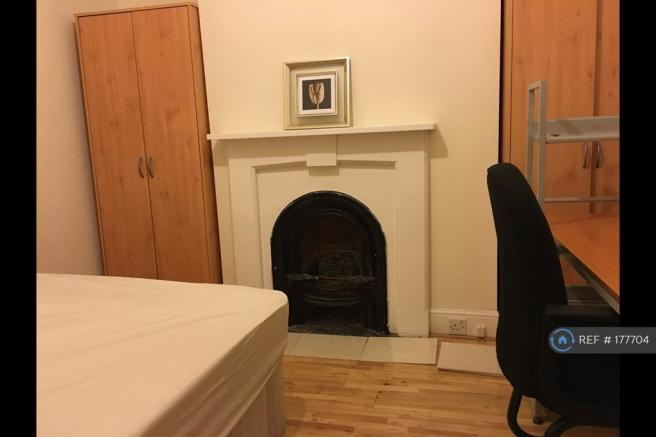 Ground Floor Study / Bedroom