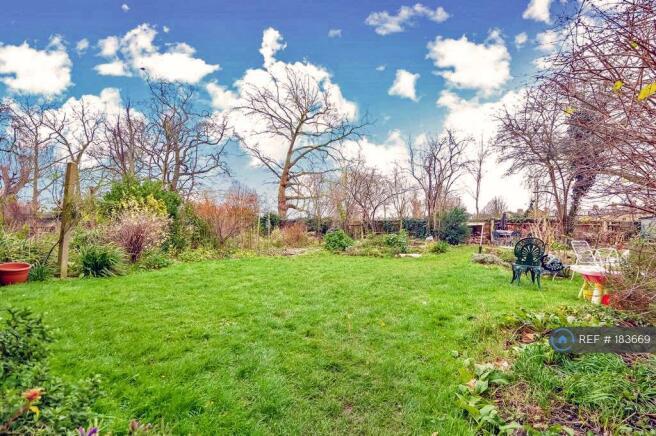 Garden (Shared)