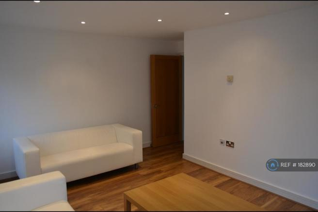 Living Room Exit