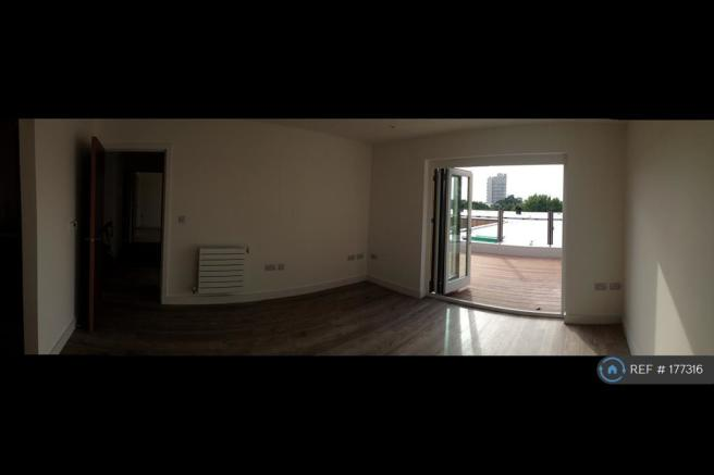 Front Room (Unfurnished)