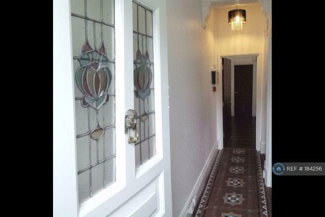Character Hallway