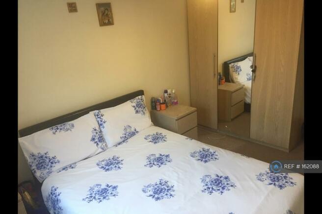 Double Bedroom (2 Of 2)
