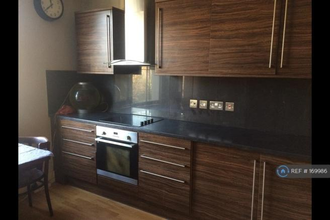 Very Large And Lovely Kitchen
