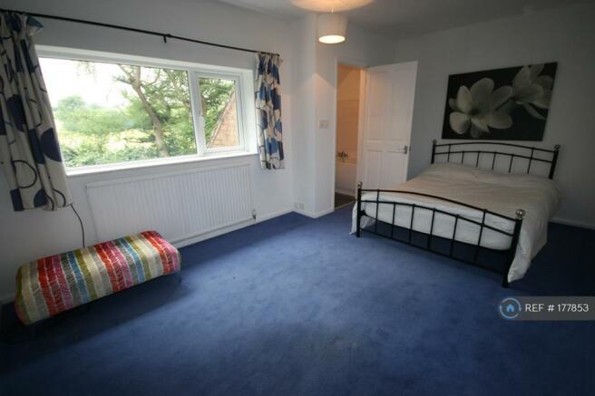 Double Ensuite Bedroom 1st Floor