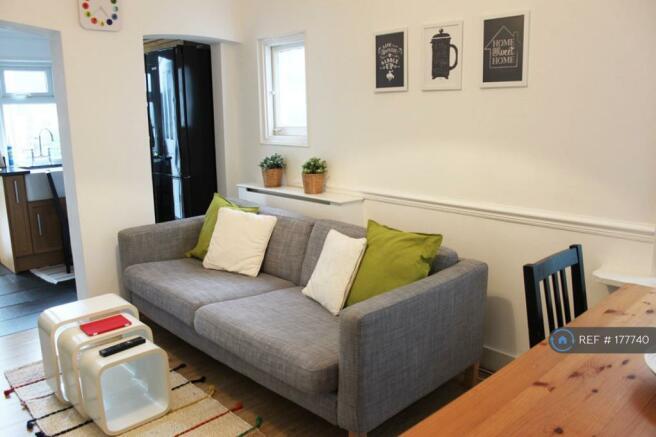 Living Room (Sofa)