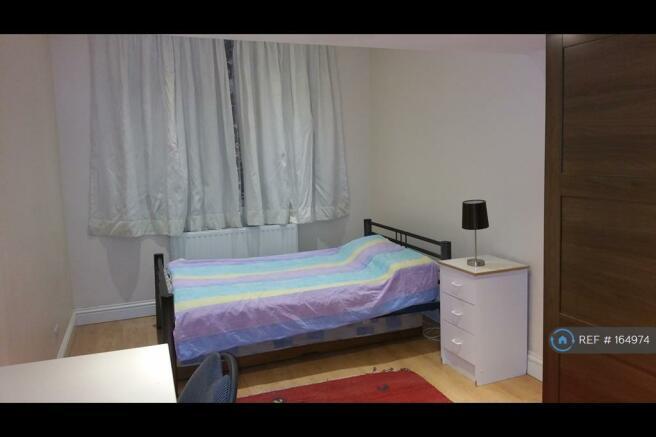 Large Bedroom Ground Floor
