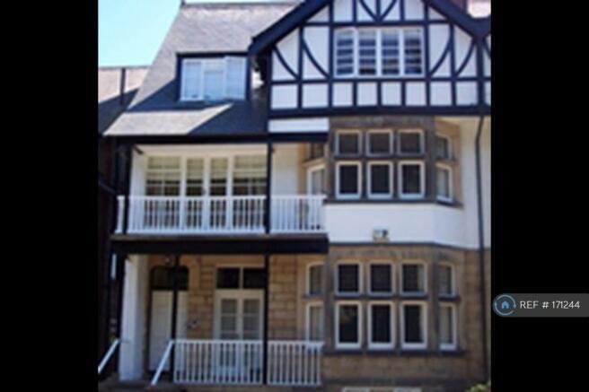 Harlow House