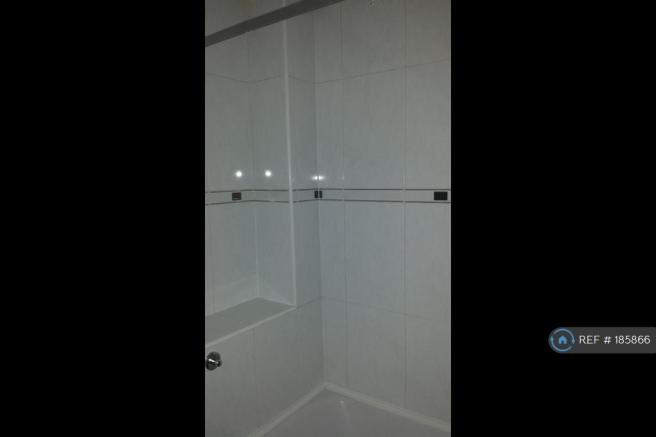 Bathroom - Retiled