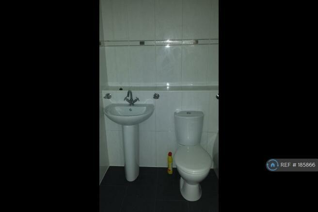 Bathroom - Refitted