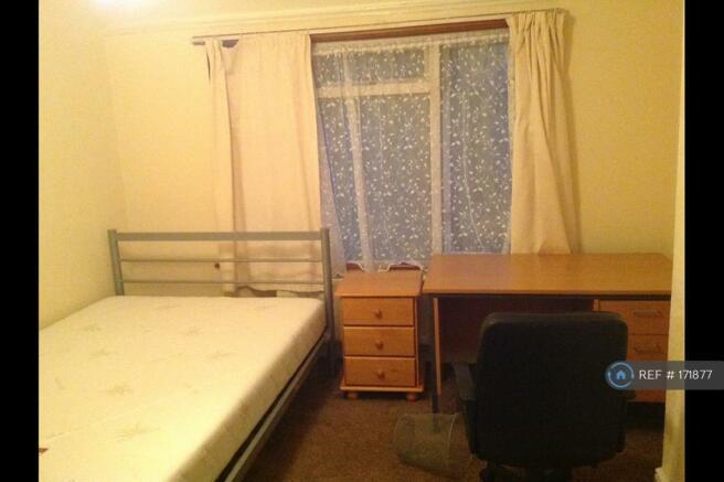 u/Stairs Room