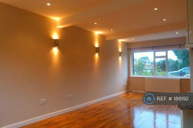 Open Plan Living Room Aspect 1