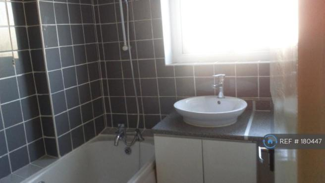 Shared Shower Room (Wc Separate)