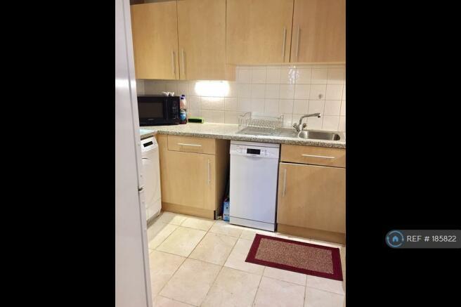 Kitchen Aspect 2