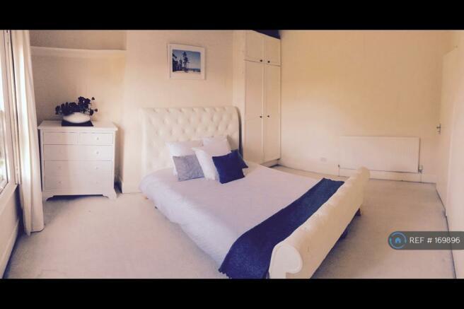 Bedroom 1- Was Taken
