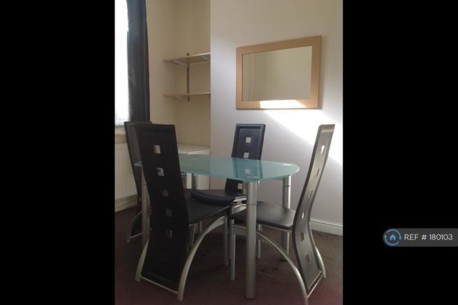 Dining Room Picture 1