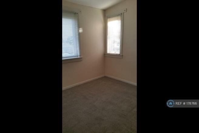 Bedroom2 Empty