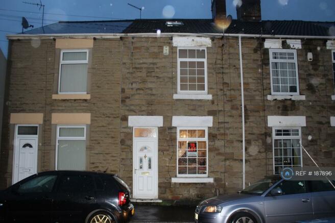 3 Storey Terrace In Quiet Road