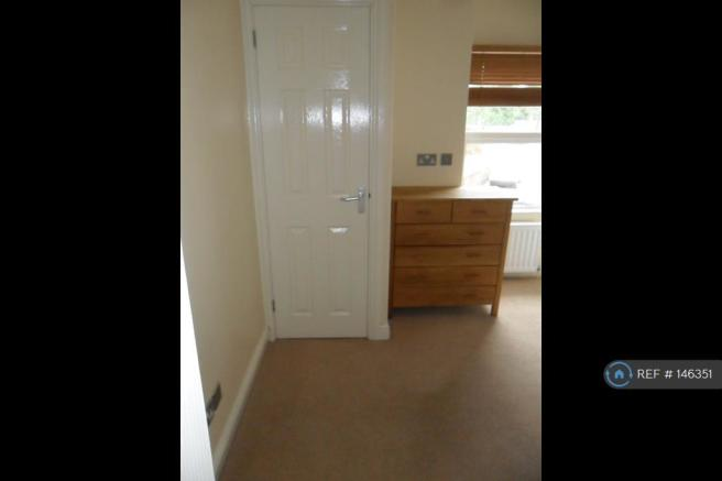 Room 2 To Show Fitted Wardrobe And New Carpet