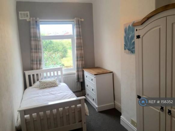 Room 4 - Single Bedroom £295