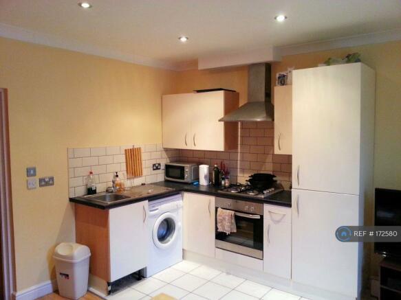 Kitchen (Open-Plan)