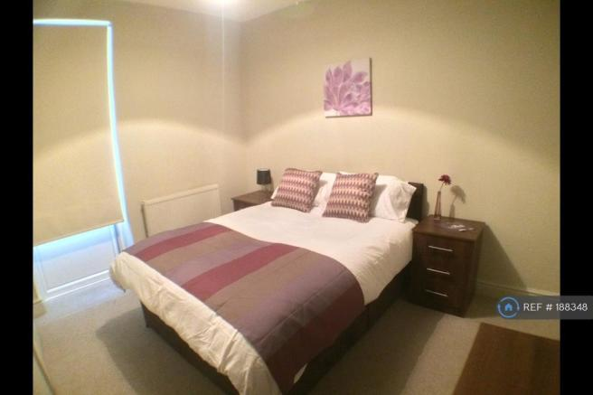 Good Sized Double Bedroom