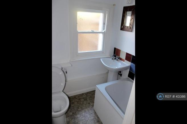 Bath/Shower, Refurbished In White