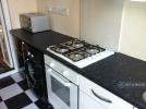 Fully Fitted Kitchen With Fridge Freezer