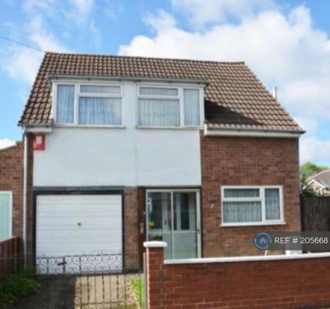 bedroom detached house to rent in richmond road rugby cv21 cv21