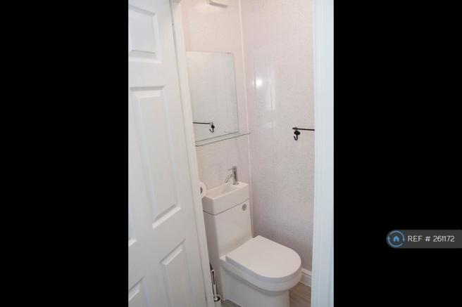 Ensuite Bathroom To Bedroom