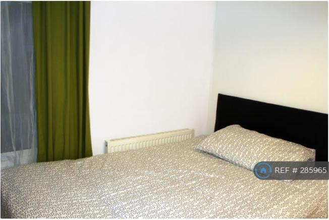 Bedroom Nr 5