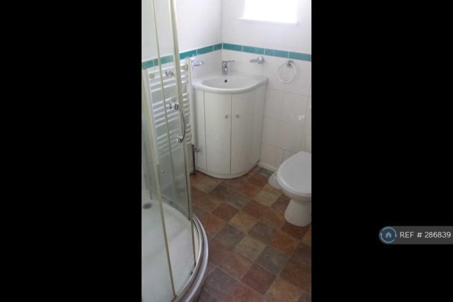 a Showerroom