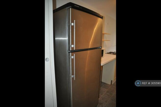Large Fridge-Freezer