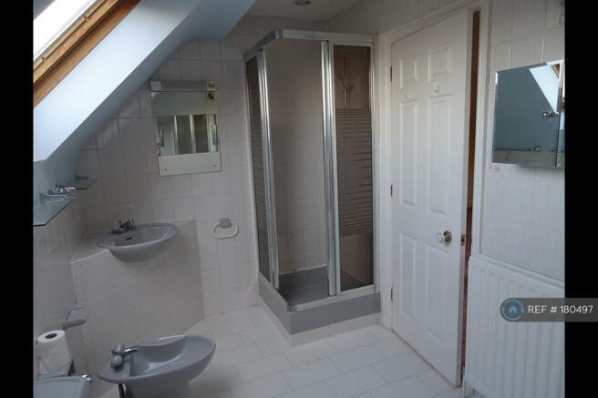 Master Ensuite Bathroom