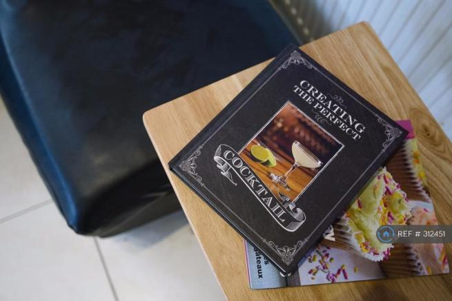 Kitchen Books