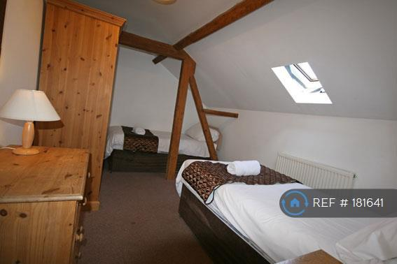 The Mill Bedroom Three