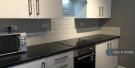 Spacious Newly Fitted Kitchen